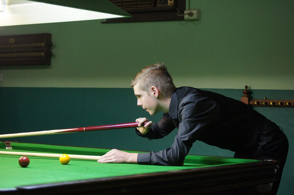 Snooker World Championship- 2018 Championships