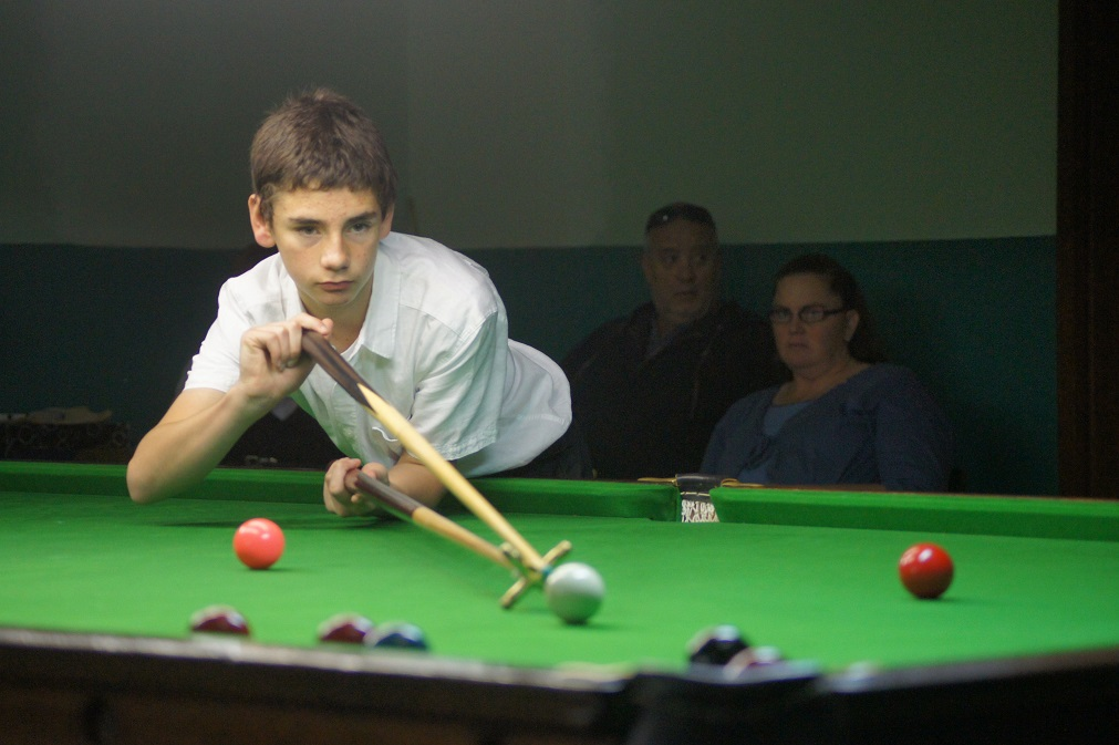Snooker rules - Snooker Adelaide