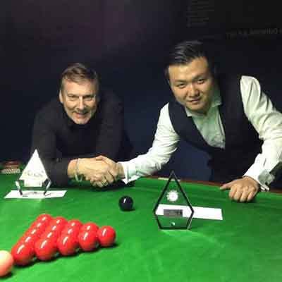 snooker association
