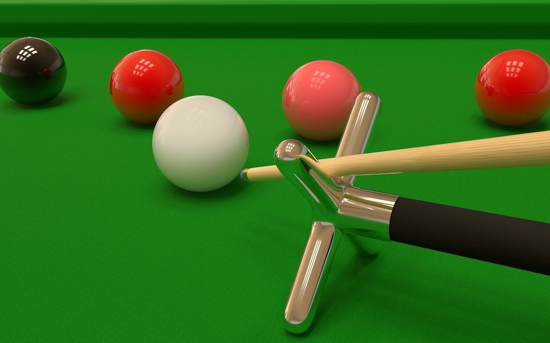 Snooker Championship Tips Every Beginner Should Know