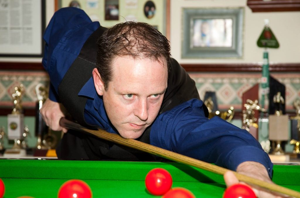 4 Things To Know About 16-Times Winner Of Australian National Billiards Championship – Matthew Bolton