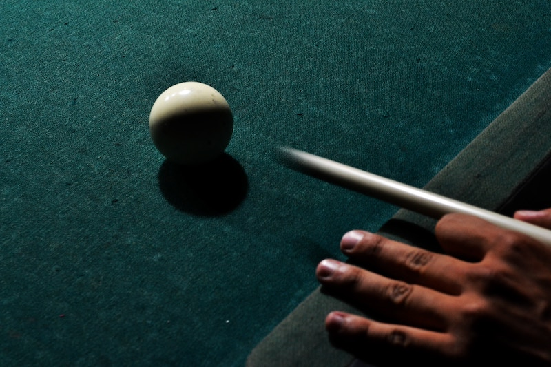 What You Need To Know Before Participating In A Snooker League